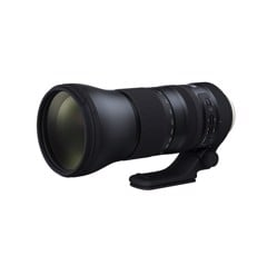Tamron 150-600 F5-6.3 VC USD G2 for Canon + Plate Joby