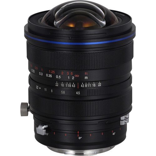 Laowa 15mm F4.5 Zero-D Shift ( for Ca / Ni / Sony )
