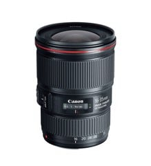 Canon EF 16-35mm f4L IS USM ( LBM )