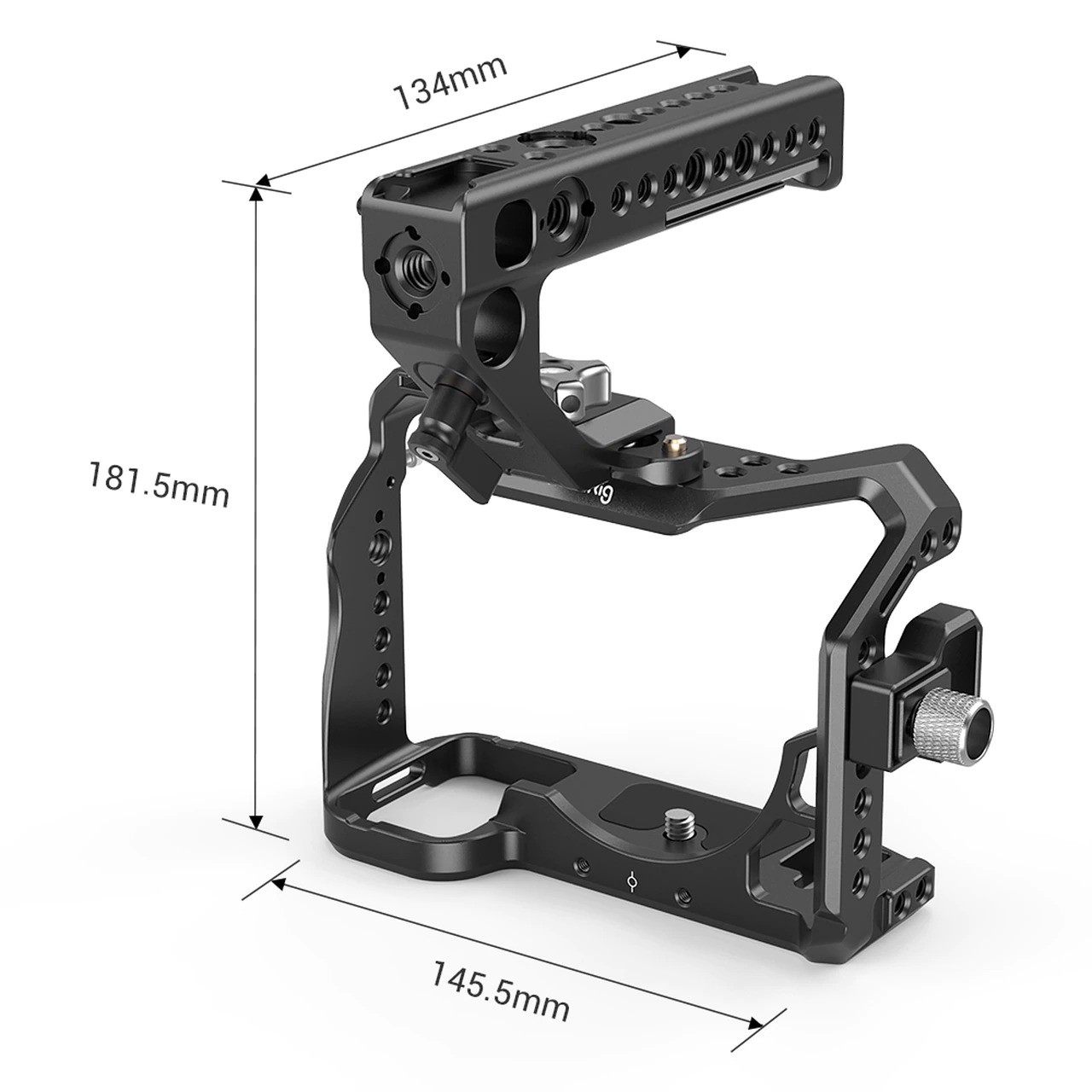 SmallRig Master Kit For Sony Alpha 7S III (NRS63)