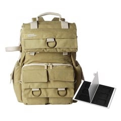 Ba lô máy ảnh National Geographic Medium Backpack