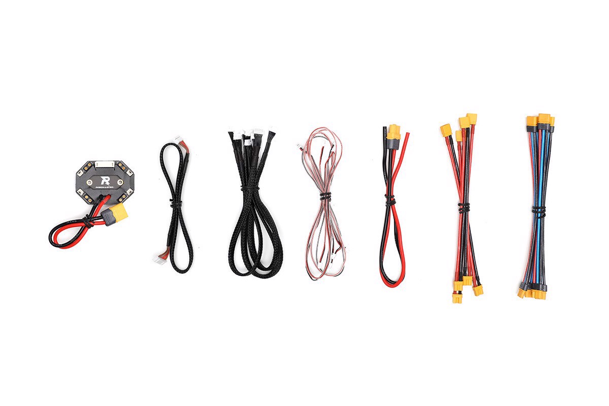 RoboMaster M3508 Accessories Kit