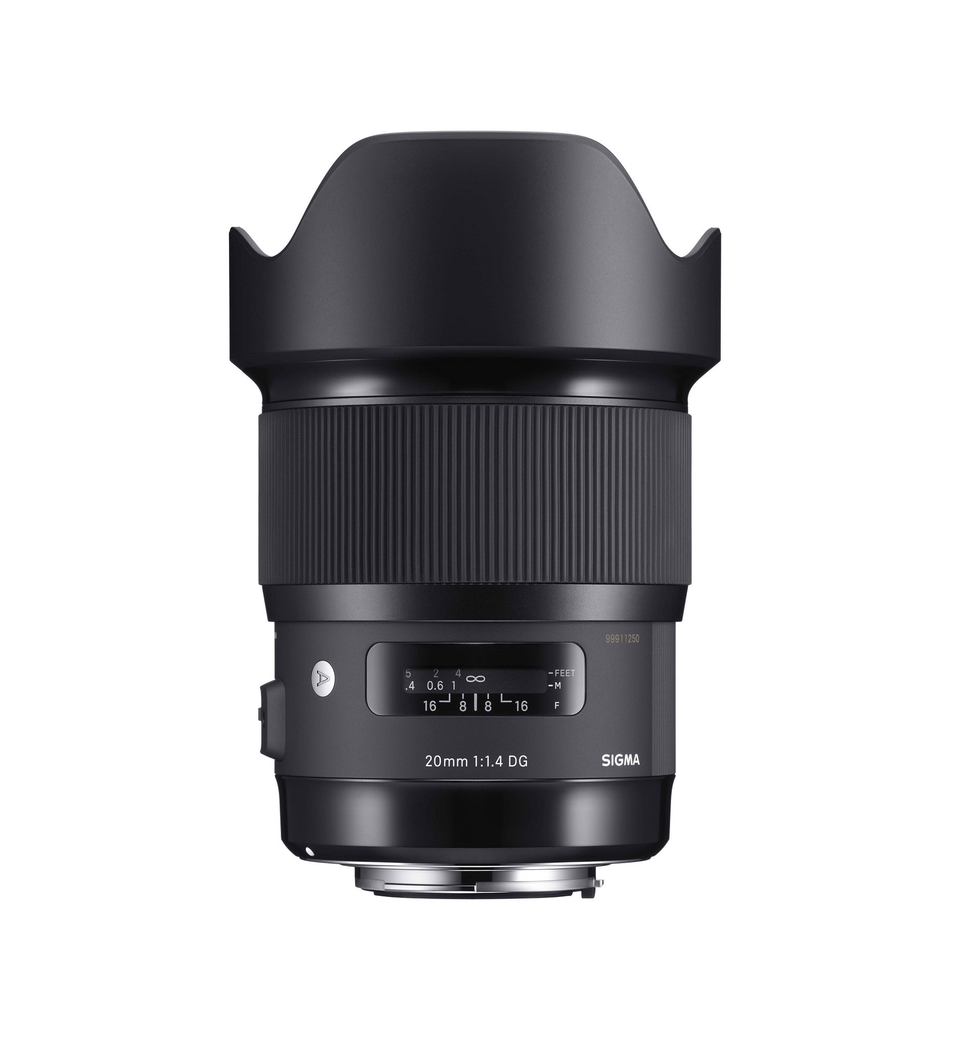Sigma 20mm f1.4 Art for Leica L