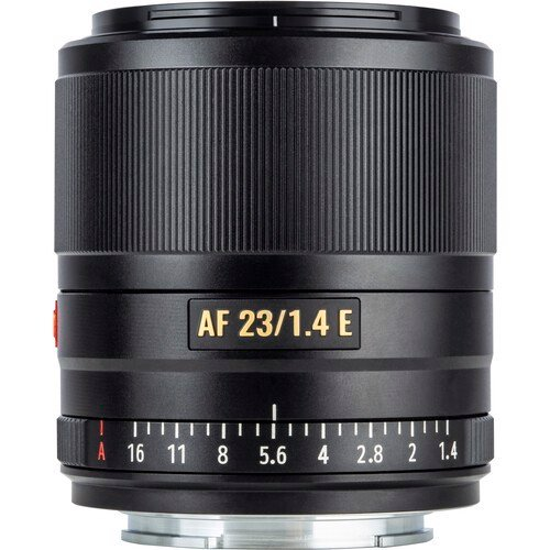 Viltrox AF 23mm F1.4 for Sony ( APSC )