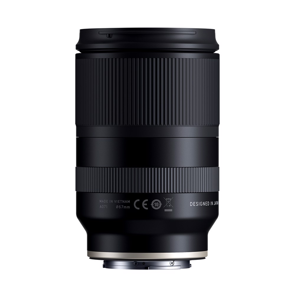 Tamron AF 28-200mm F2.8 - 5.6 Di III for Sony E