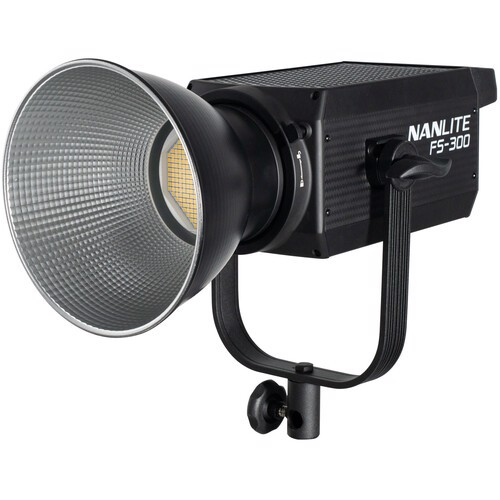 Đèn Led Nanlite Forza FS300 AC Led Monolight