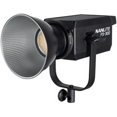 Đèn Led Nanlite  FS300 AC Led Monolight