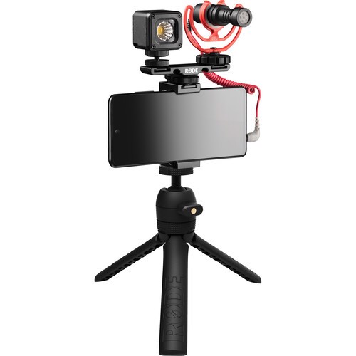 Rode Vlogger Kit 3.5mm Universal Filmmaking