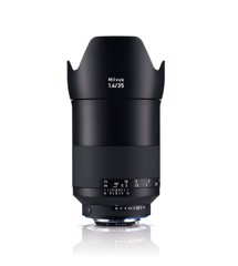 Zeiss Milvus 35mm F1.4 ZF.2 for Nikon