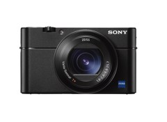 Sony DSC RX100 Mark VA