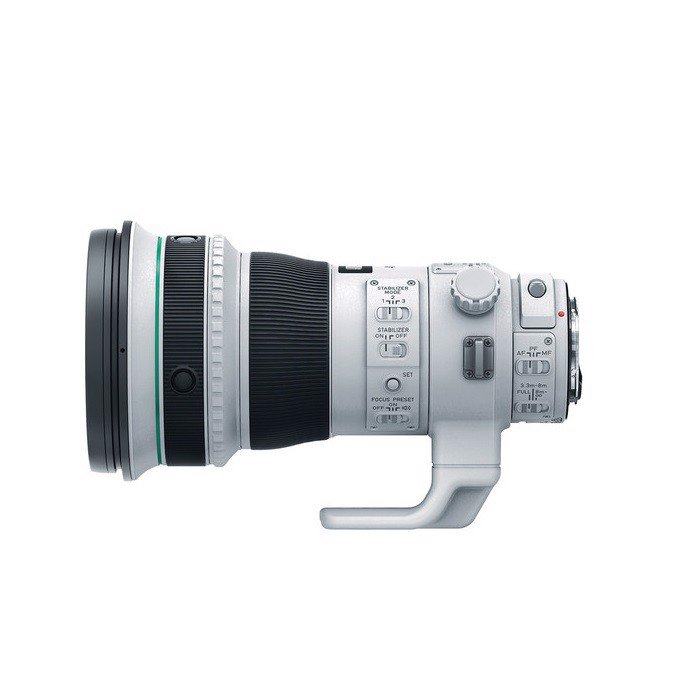 Canon EF 400mm f/4 DO IS II USM ( LBM )