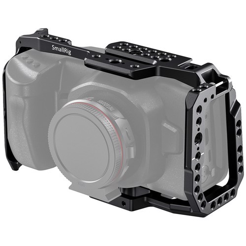 SmallRig Blackmagic Pocket 6K / 4K Full Cage Camera