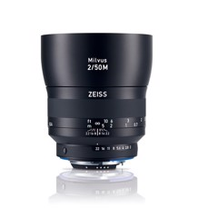 Zeiss Milvus 50mm F2 Macro ZF2 for Nikon