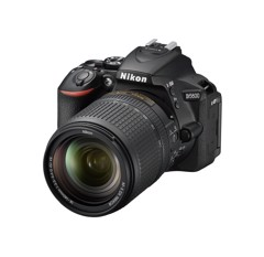 Nikon D5600 Kit 18-140mm VR ( VIC )