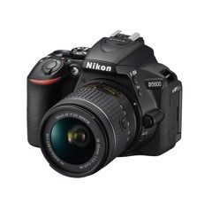 Nikon D5600 Kit 18-55 VR II ( VIC )