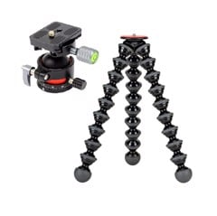 Chân Máy Joby GorillaPod 5K + Ball highlight E2
