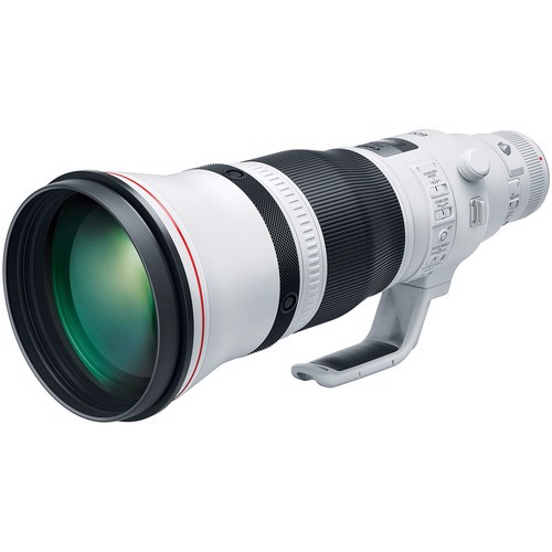 Canon EF 600mm F4 L IS USM III