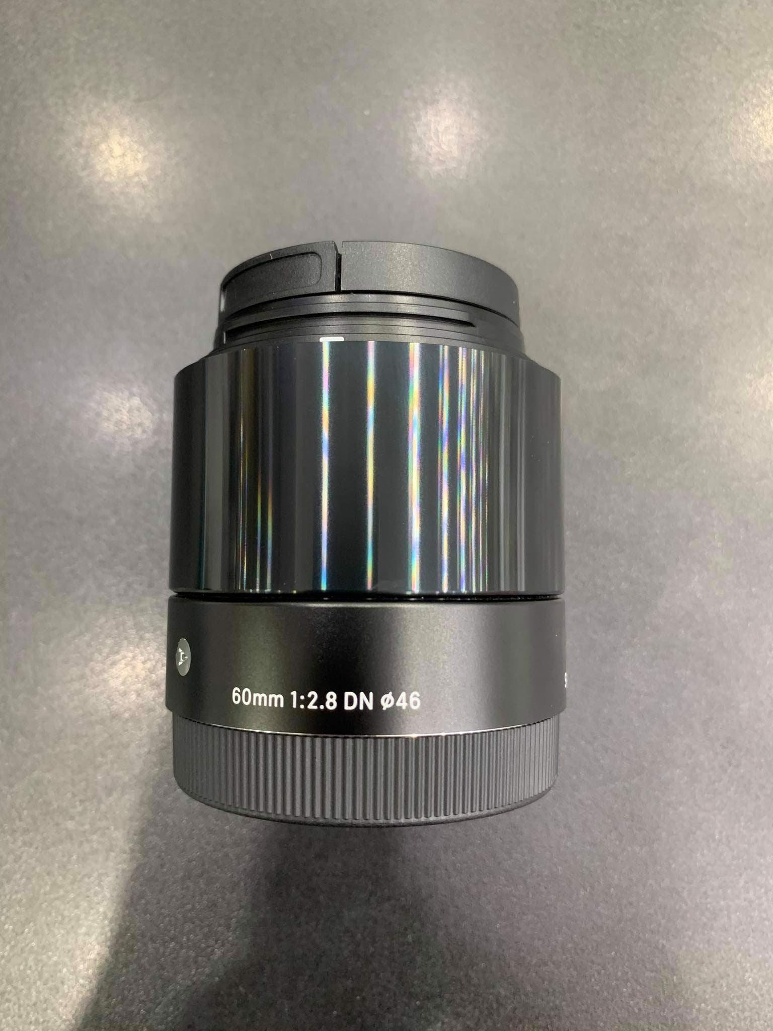 Sigma 60mm F2.8 Dn for Sony E cũ