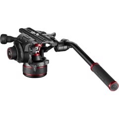 Đầu Ball Video Head Manfrotto Nitrotech 612