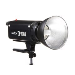 Đèn Flash Studio Godox DP400 II