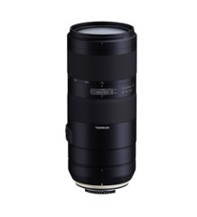 Tamron 70-210mm F4 Di VC USD for Nikon