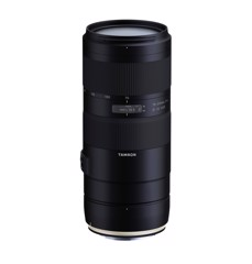 Tamron 70-210mm F4 Di VC USD for Canon