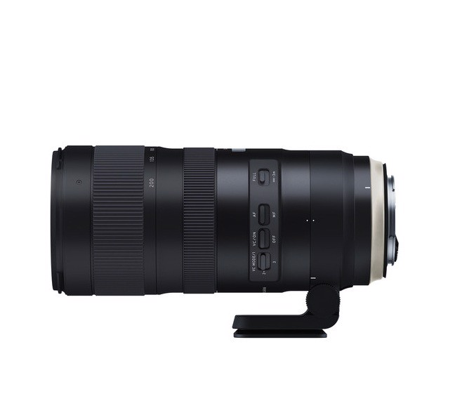 Tamron SP 70-200mm F2.8 DI VC USD G2 for Canon / Nikon