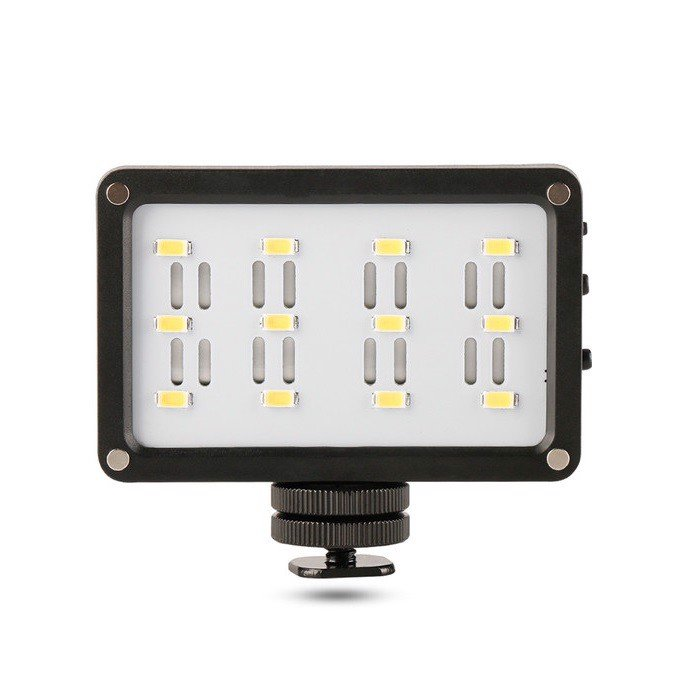 ULANZI CardLite 12 LED Camera