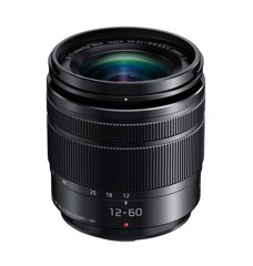 Panasonic 12-60mm F3.5-5.6 OIS