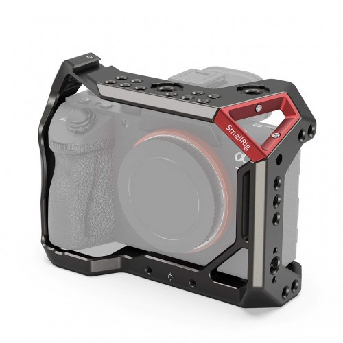 SmallRig Cage for Sony A7 III CCS2645 (NRS71)