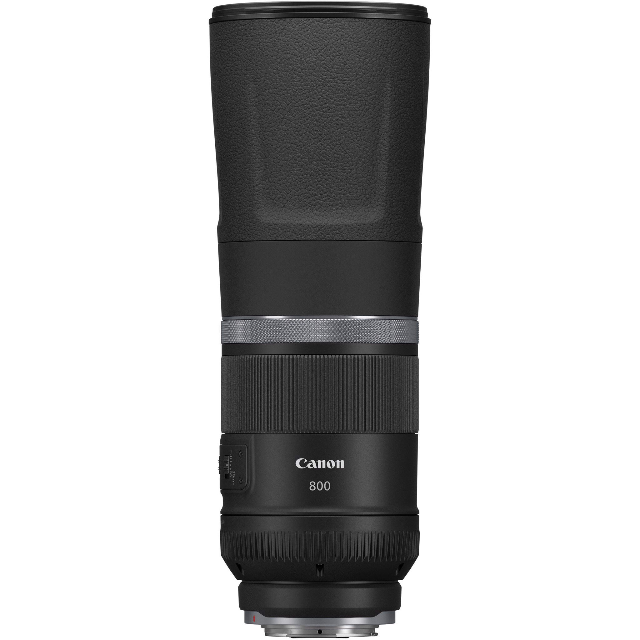 Canon RF 800mm F11 IS STM ( LBM )