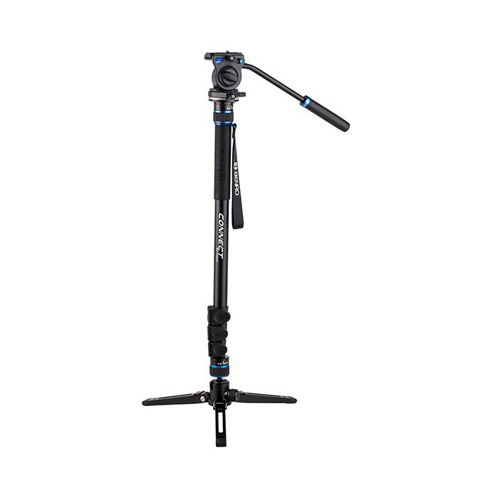 Benro Video Monopod Connect MCT38AFS4