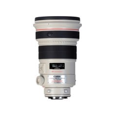 Canon EF 200mm f/2 L IS USM ( LBM )