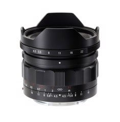 Voigtlander 15mm F4.5 IIl for Sony E