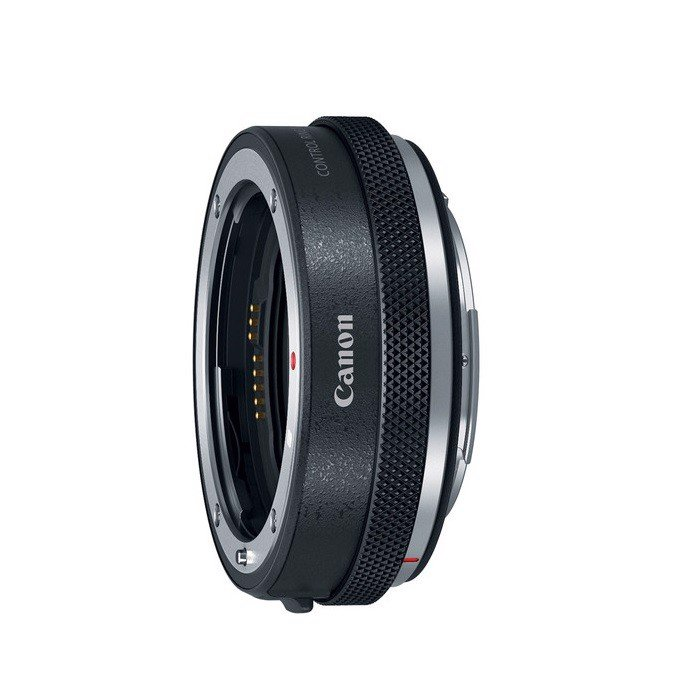 Canon Control Ring Mount Adapter