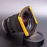 Sony 12-24mm F/4 G - 100mm Filter's Holder