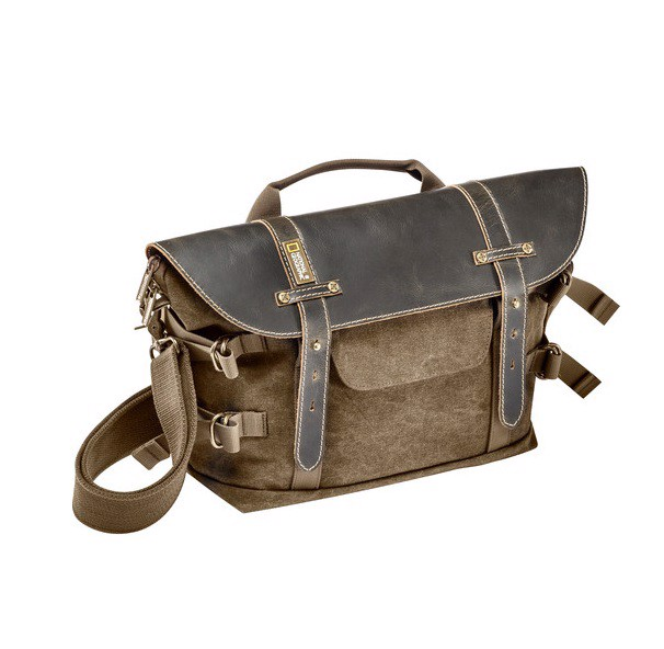 Túi National Geographic Midi Satchel NG A2140