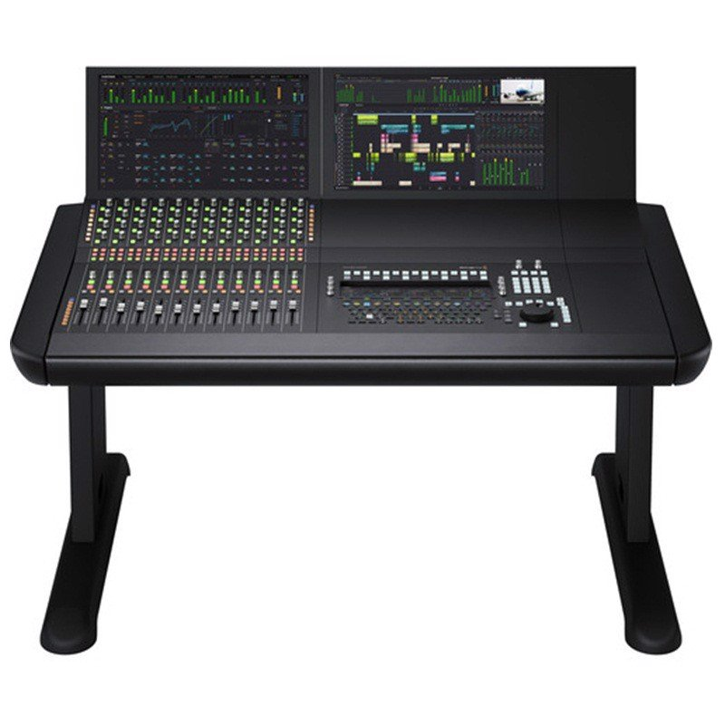 Fairlight Console Bundle 2 Bay
