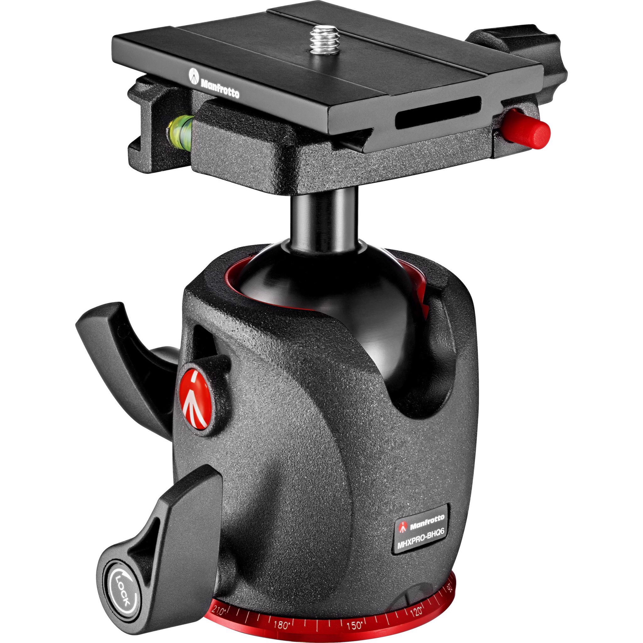 Ball Head Manfrotto BHQ6