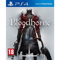 Game PS4 Bloodborne - PCAS02013