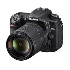 Nikon D7500 Kit 18-140mm ( VIC )
