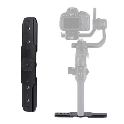 Agimbal Gear DH05 Extension Plate for Gimbal