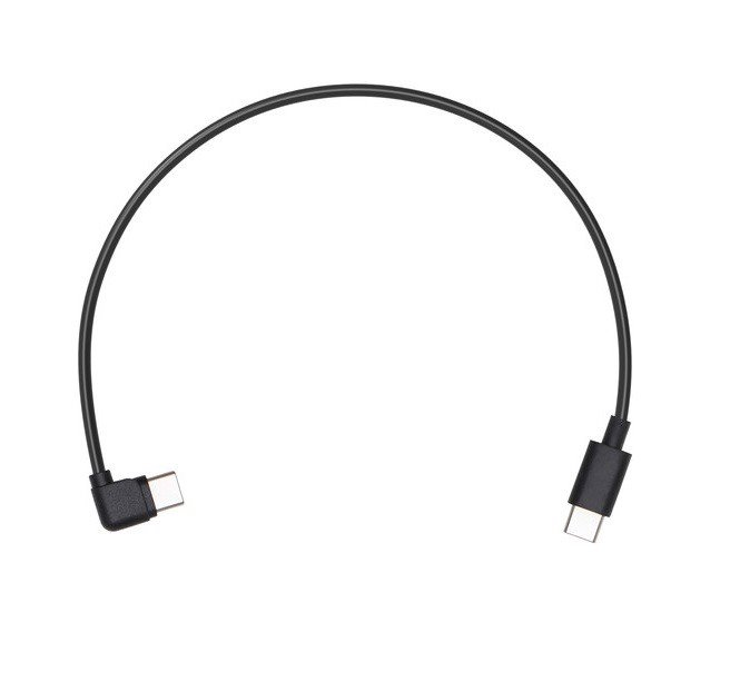 DJI USB Type-C Multicamera Control Cable for Ronin-SC Gimbal