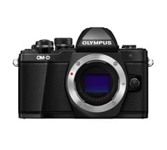 Olympus OM-D E-M10 Mark II (Body)