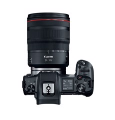 Canon EOS R kit 24-105mm ( LBM )