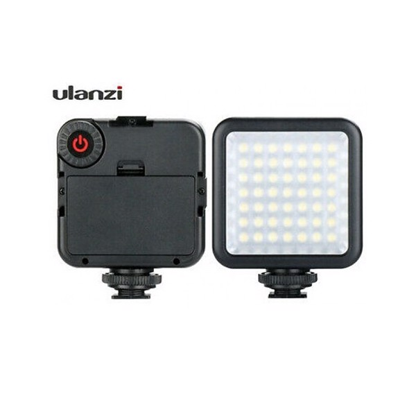 Đèn Led Mini Ulanzi Video Light W49LED