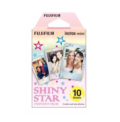 Film Instax Mini Shiny Star