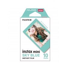 Film Instax Mini Sky Blue