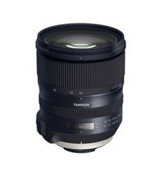 Tamron 24-70mm f2.8 Di VC USD G2 for Nikon