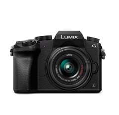 Panasonic Lumix G7K 14-42mm F3.5-5.6 II